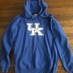 Kentucky Wildcats Hoodie-UK